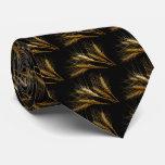Lazo del trigo perfecto para cualquier granjero corbatas personalizadas