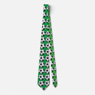 Lazo del verde del modelo del arte del balón de corbatas
