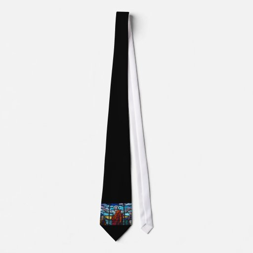 Lazo del vitral corbatas