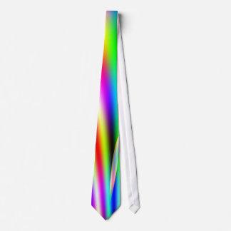 Lazo: Distorsión de tiempo de espacio Corbatas