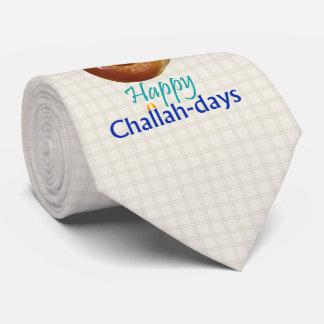 Lazo feliz de la tela escocesa de los Jalá-días Corbatas