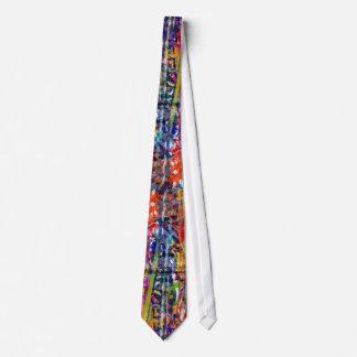 Lazo mágico del misterio corbatas personalizadas