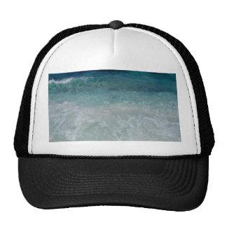 Lazo mexicano de la playa gorros