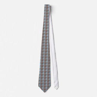 Lazo - modelo del edredón - castillo corbatas personalizadas