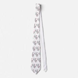 Lazo moderno de Artstyle Corbata Personalizada