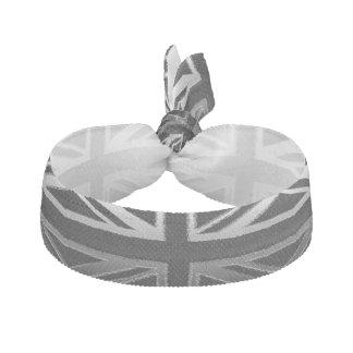 Lazo moderno del pelo de Union Jack Banda Para Cabello