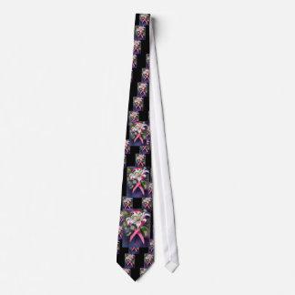 Lazo que cuida corbatas