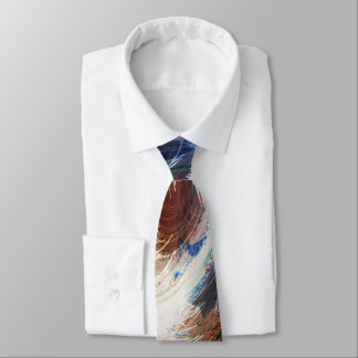 Lazo radical del arte 20 corbatas
