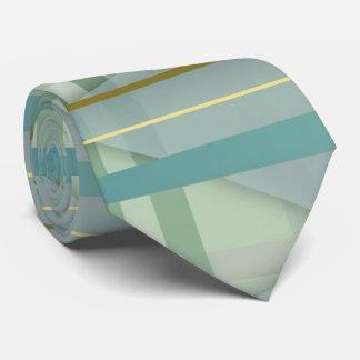Lazo suave del corte 16 - diseño abstracto - corbatas