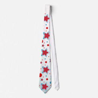 Lazos de la calidad de StarsNstripes_Highest Corbata Personalizada
