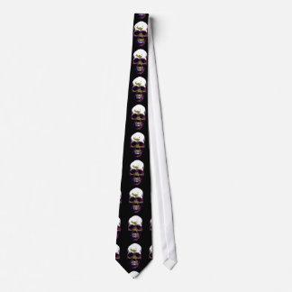 Lazos del personalizado de las ilustraciones del corbata personalizada