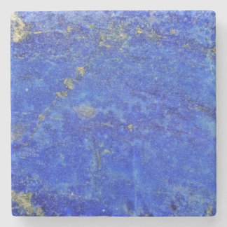Lazurite Stone Coaster