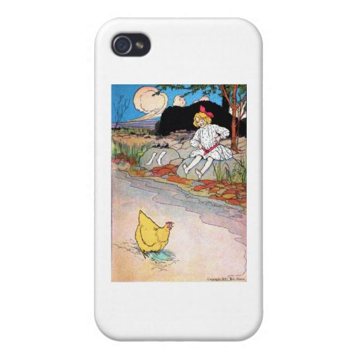 Lazy Afternoon iPhone 4/4S Covers