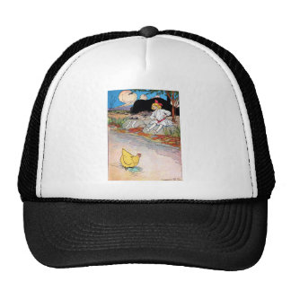 Lazy Afternoon Trucker Hat