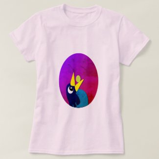 Lazy Bird T-Shirt