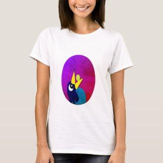 Lazy Bird T-Shirt