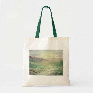 Lazy Creek Tote Bag