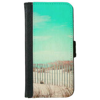 Lazy Day of Summer iPhone 6/6s Wallet Case