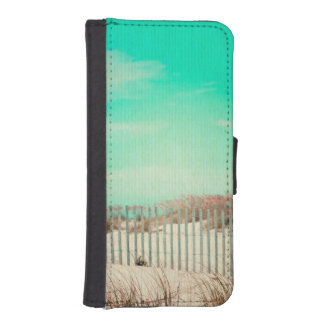 Lazy Day of Summer iPhone SE/5/5s Wallet Case