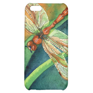 Lazy Days - Dragonfly iPhone 5C Cover