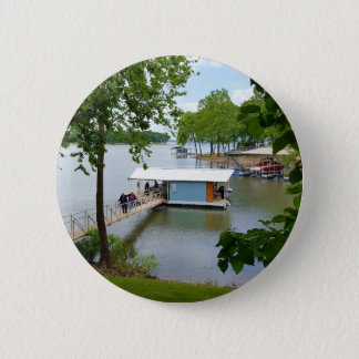 Lazy Days of Summer Path to Boat House Button