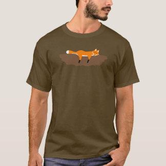 Lazy Fox T-Shirt