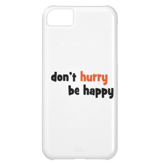 lazy iPhone 5C cover
