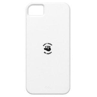 lazy iPhone SE/5/5s case