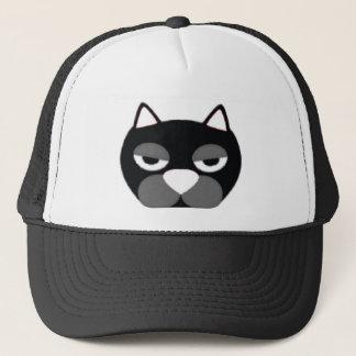Lazy Miao Trucker Hat