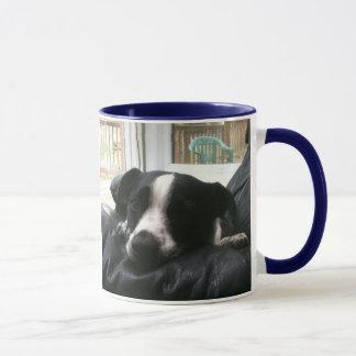 """""""Lazy"""" mug"""