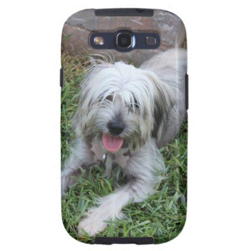 Lazy Mutt 2 Samsung Galaxy S3 Case
