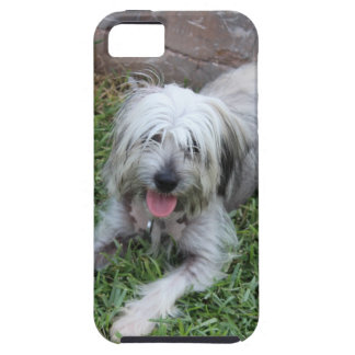 Lazy Mutt iPhone SE/5/5s Case