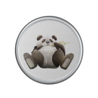 Lazy Panda Speaker