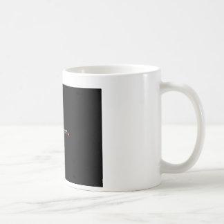 Lazy people do mugs