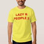 LAZY R PEOPLE 2 DRESSES