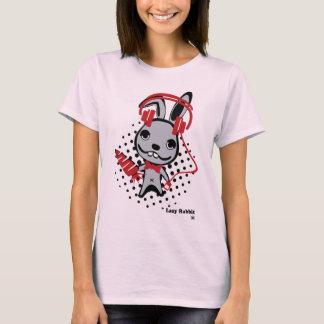 Lazy Rabbit 2 T-Shirt