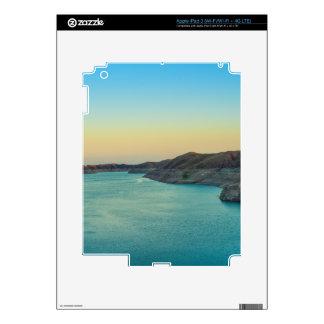 Lazy River iPad 3 Decals