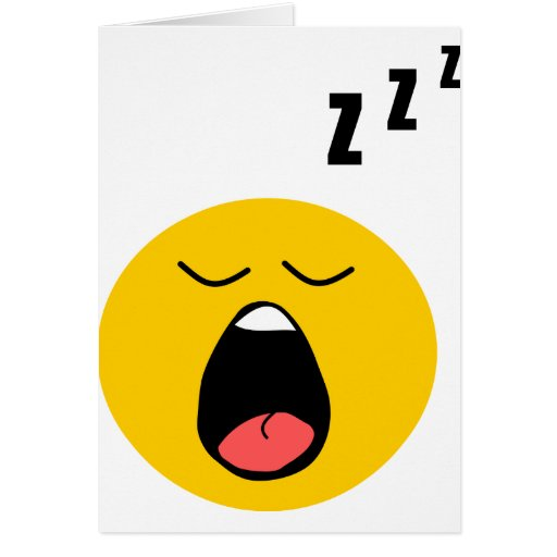 lazy_sleeping_smiley_greeting_cards-rc4a