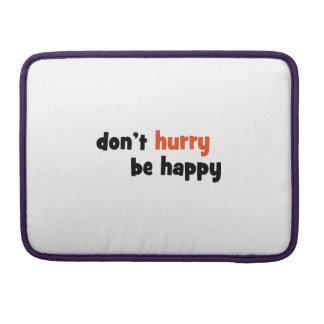 lazy sleeve for MacBooks