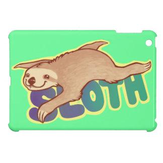 Lazy Sloth iPad Mini Cover