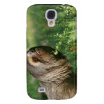 Lazy Sloth iPhone 3G Case Galaxy S4 Cover