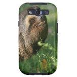 Lazy Sloth Phone Case Galaxy S3 Case