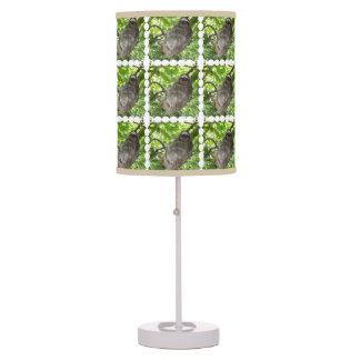 Lazy Sloth Table Lamp