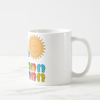 Lazy Summer Days Coffee Mug