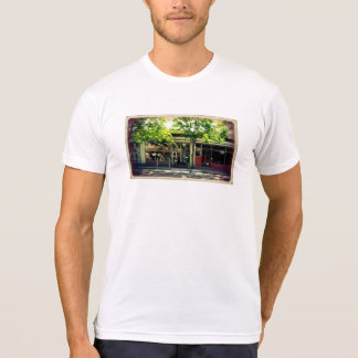 Lazy Sunday Afternoon T Shirt