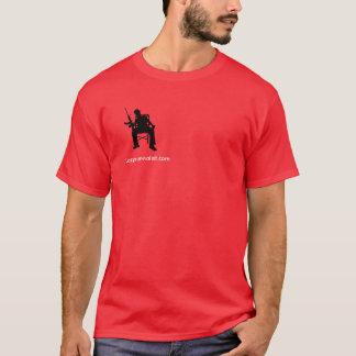 Lazy Survivalist T-Shirt