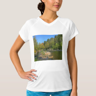 Lazy West Virginia River T-Shirt