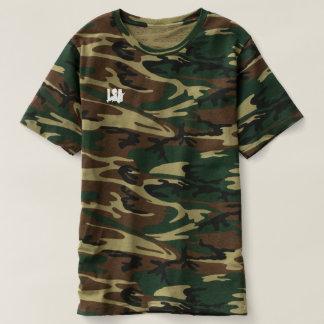 lazysexyamigo LSA camo-T T-shirt