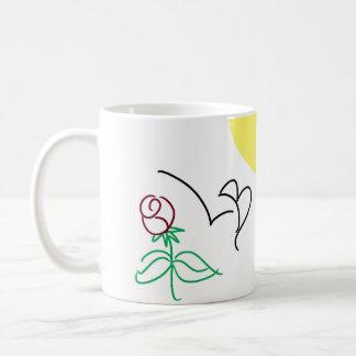 LB Logo Mug