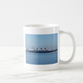 LB Queen Mary Coffee Mug